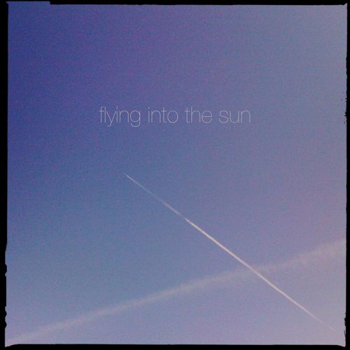 Flying into the sun