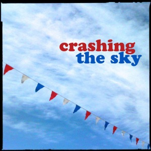Crashing the sky