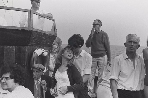 Beachy-head-boat-trip-1967-by-tony-ray-jones